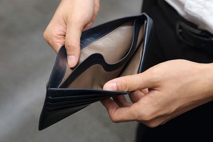 Jak wyjść z zaklętego kręgu biedy