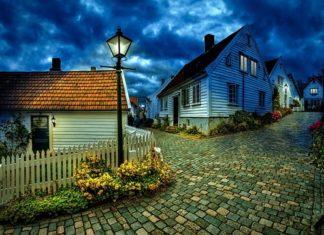 Jak znaleźć ciekawą działkę pod budowę domu