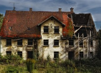 Kupujmy mieszkania w starym budownictwie