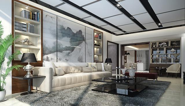 Najdroższe elementy domu