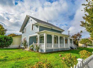 Domy wolnostojące na rynku nieruchomości