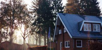 Warto zbudować drewniany dom