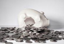 Spłacanie długów