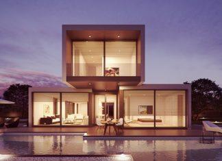 Swój własny dom
