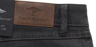 Idealne spodnie dla niewysokich mężczyzn