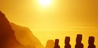 Wakacje na Wyspie Wielkanocnej - kilka przydatnych wskazówek przed wyjazdem