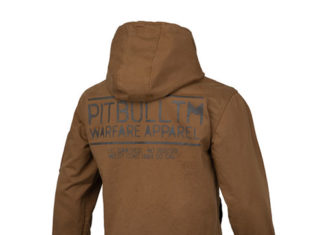 Kurtki Pit Bull