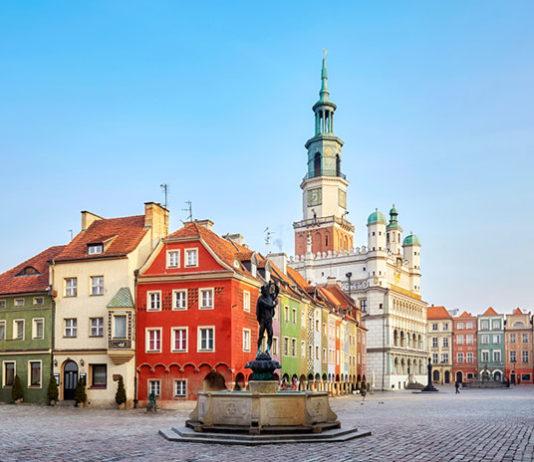 Poznań romantyczny. 4 miejsca idealne na randkę