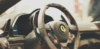 Wypożyczalnia Samochodów Sportowych i Luksusowych