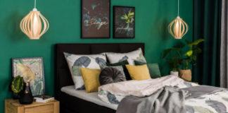 Mała sypialnia - jakie szafki nocne wybrać
