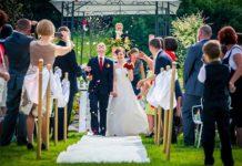 Bajkowe wesele