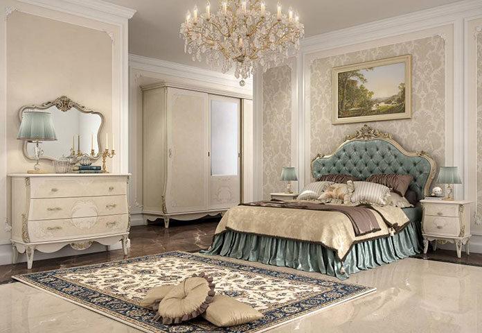 Ekskluzywne łóżka do sypialni