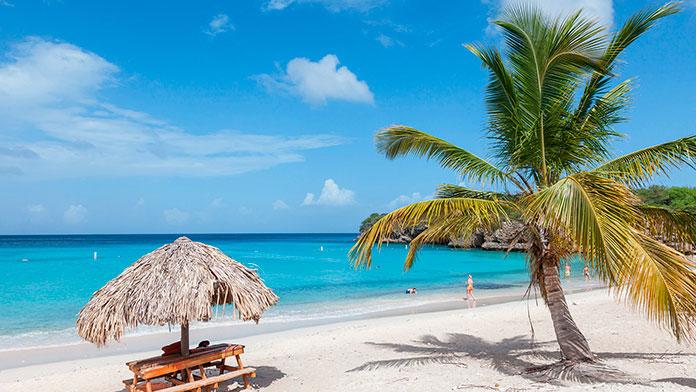 wakacje w Curacao