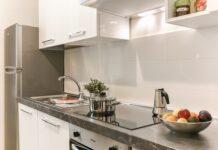 bateria do kuchni