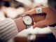 markowe zegarki