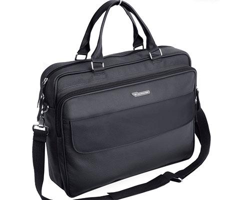 Zakup męskiej torby