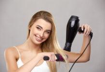 akcesoria w salonie fryzjerskim