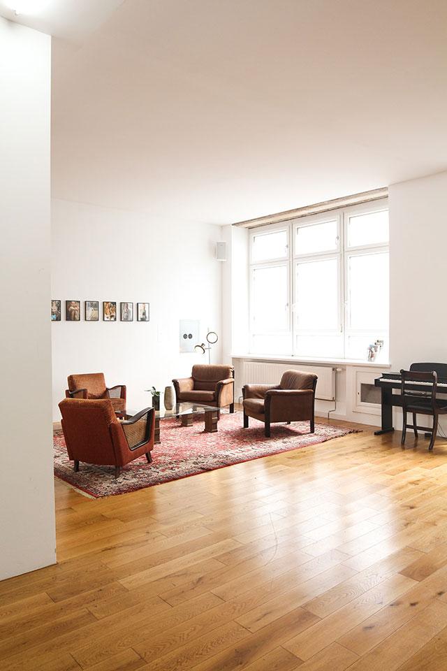 Różne typy podłóg do mieszkania